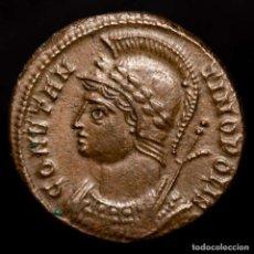 Monedas Imperio Romano: CONSTANTINOPOLIS 1/2 FOLLIS TRIER - TR•S CONMEMORATIVA VICTORIA. Lote 218145175