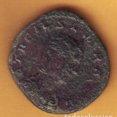 Monedas Imperio Romano: SESTERCIO DE OTACILIA SEVERA. Lote 218472750