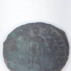 Monedas Imperio Romano: MONEDA ROMANA EMPERADOR HONORIO. Lote 220379001