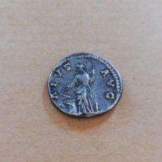 Monedas Imperio Romano: DENARIO DE ADRIANO. Lote 222334582