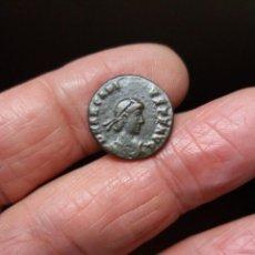 Monedas Imperio Romano: CHIRRAPA. Lote 222463658