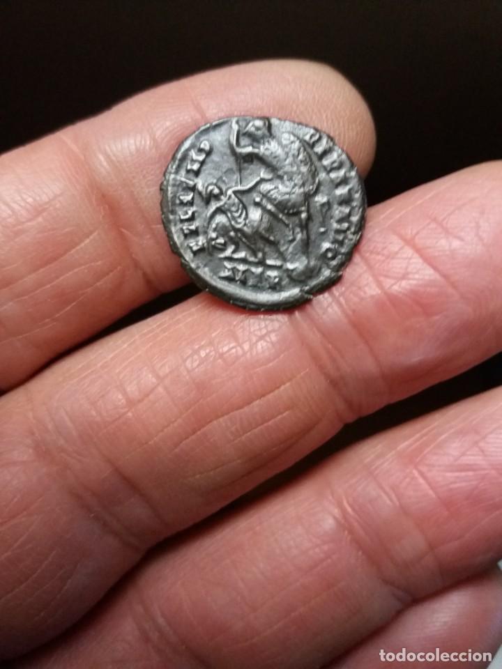 Monedas Imperio Romano: chirrapa - Foto 2 - 222463941