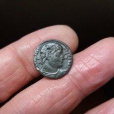 Monedas Imperio Romano: CHIRRAPA. Lote 222464315