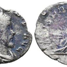 Monedas Imperio Romano: *** MUY RARO ANTONINIANO DE PÓSTUMO 260 D.C. COLOGNE. DIOS DEL RÍO RHENUS. SALVS PROVINCIARVM ***. Lote 222481852
