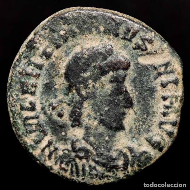 VALENTINIANO II ( 375-392 ) MAYORINA CYZICO. REPARATIO REIPVB// SMKB (Numismática - Periodo Antiguo - Roma Imperio)