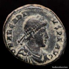 Monedas Imperio Romano: ARCADIO 383-408 MAIORINA. HERACLEA. GLORIA ROMANORVM // SMHA.. Lote 222692303