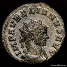 Monedas Imperio Romano: AURELIANO (270 -275 D.C.). ANTONINIANO, SISICIA. RESTITUT ORIENTIS.. Lote 222701191