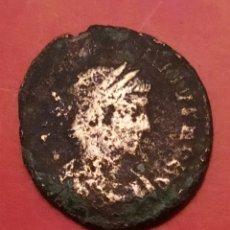 Monedas Imperio Romano: PRECIOSA MONEDA DE VERDAD PARA COLECCIONISTAS. MONEDA DE ÉPOCA ROMANA, NO ES UNA IMITACIÓN... Lote 222854333