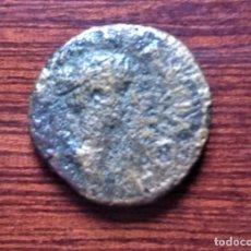 Monedas Imperio Romano: MONEDA ROMANA FAUSTINA II - SIGLO II. Lote 223329136