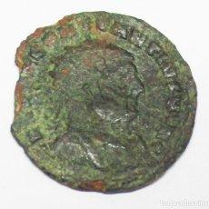 Monedas Imperio Romano: CONSTANTIVS, MONEDA ROMANA DEL BAJO IMPERIO, FOLLIS 20 MM EN BRONCE. LOTE 3525. Lote 224492055