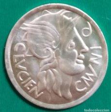 Monedas Imperio Romano: MONEDA ROMANA DE VALENCIA PLATA *. Lote 225535515