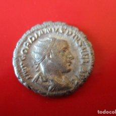 Monedas Imperio Romano: IMPERIO ROMANO. ANTONINIANO DE GORDIANO III. 338/344 DC.. Lote 225564850