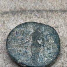 Moedas Império Romano: MONEDA DE BRONCE CAROLUS. Lote 226811295