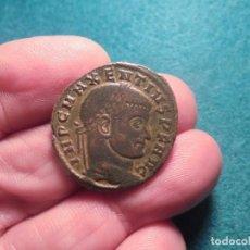 Monedas Imperio Romano: BONITO FOLLIS DE MAXENTIUS , DIAMETRO 26 MM. Lote 227824220