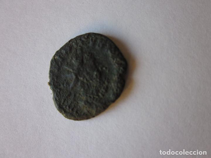 ANTONINIANO DE TÉTRICO I. VIRTUS AUGG. (Numismática - Periodo Antiguo - Roma Imperio)