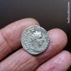 Monedas Imperio Romano: CHIRRAPA. Lote 230976935