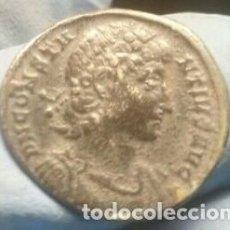 Monedas Imperio Romano: EXCELENTE SILIQUA PLATA CONSTANTINO.. Lote 233258620