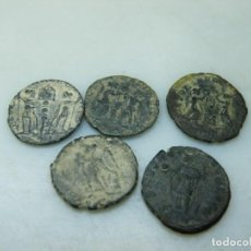 Monedas Imperio Romano: LOTE D-5 ROMANAS. (ELCOFREDELABUELO). Lote 233941250
