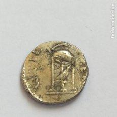 Monedas Imperio Romano: ANTIGUA MONEDA IMPERIO ROMANO DE PLATA. Lote 234309525