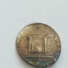 Monedas Imperio Romano: ANTIGUA MONEDA IMPERIO ROMANO DE PLATA. Lote 234311965