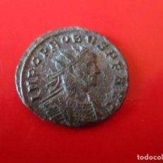 Monedas Imperio Romano: IMPERIO ROMANO. ANTONINIANO DE PROBO. 276/282 DC.. Lote 234529765