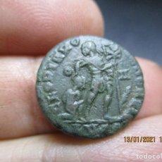 Monedas Imperio Romano: CONSTANTINUS 18 MM PATINA VERDE. Lote 234604440
