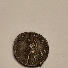 Monedas Imperio Romano: GORDIANO PIO III ANTONINIANO DE PLATA. Lote 234963705