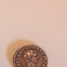Monedas Imperio Romano: MONEDA ROMANA PLATA DOMITIAN IVPPITER CONSERVATOR. Lote 235507055