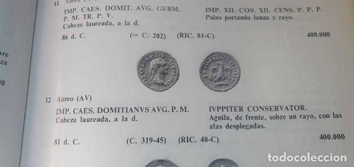 Monedas Imperio Romano: Moneda ROMANA plata DOMITIAN IVPPITER CONSERVATOR - Foto 5 - 235507055