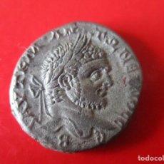 Monedas Imperio Romano: IMPERIO ROMANO TETRADRACMA COLONIAL DE CARACALLA 198/217 DC.. Lote 236137655