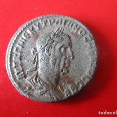 Monedas Imperio Romano: IMPERIO ROMANO TETRADRACMA COLONIAL DE TRAJANO DECIO 249/251 DC.. Lote 236138900