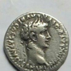 Monedas Imperio Romano: NERON - AÑO 54-68 - QUINARIO. Lote 235785035
