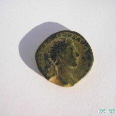 Monedas Imperio Romano: AS DE COMODO.. Lote 237627975