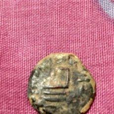 Monedas Imperio Romano: 75- HISTORICA MONEDA DE PONCIO PILATOS JUDEA ISRAEL ÉPOCA JESUCRISTO 29/30 D.C. Lote 239410025