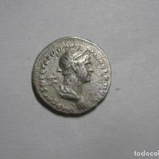 Monedas Imperio Romano: TRAIAN AVG GERM. CABEZA CON CORONA DE LAUREL A LA DERECHA. RV / P M TR P COS IIII P P. VICTORIA CON. Lote 242945875
