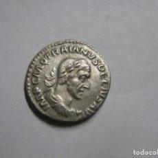 Monedas Imperio Romano: TRAJANO DECIO (249-251 D.C.). PLATEADO (18 MM, 3,60 G, 6 H). ROMA, 250-251 D.C. IMP C M Q TRAIANVS D. Lote 242948560