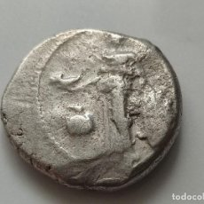 Monedas Imperio Romano: PAMPHYLIA. SIDE. CIRCA 360-333 BC. STATER WEIGHT: 10.30 GR DIAMETER: 22 MM. Lote 243403765