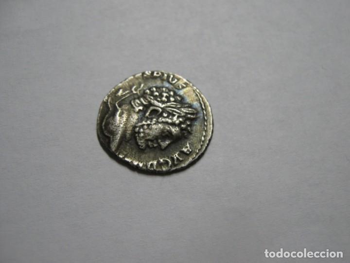Monedas Imperio Romano: Caracalla Silver Denarius- ANTONINVS PIVS AVG GERM silver 2,2 gr. - Foto 2 - 243592280