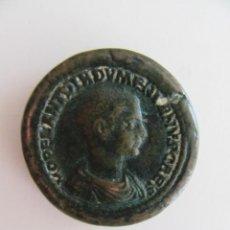 Monedas Imperio Romano: MEDALLON DE DIADUMENIANO. Lote 243855590