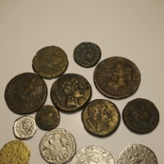 Monnaies Empire Romain: LOTE DE MONEDAS. Lote 243912860