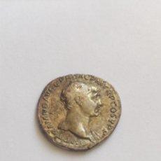 Monedas Imperio Romano: ANTIGUA MONEDA IMPERIO ROMANO DE PLATA. Lote 244529905