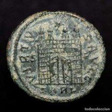 Monedas Imperio Romano: CONSTANTINO I (307-337), FOLLIS. ARLES. VIRTVS AVGG - PARL. ESCASA. Lote 245159020