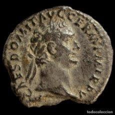 Monedas Imperio Romano: DENARIO DE DOMICIANO - IMP XII COS XII CENS PPP - 20 MM / 2.63 GR.. Lote 245170285