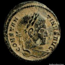Monedas Imperio Romano: CONSTANTINO - DN CONSTANTINI MAX AVG VOT XX, TICINUM - 19 MM / 1.95 GR.. Lote 245179950