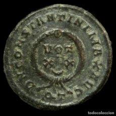 Monedas Imperio Romano: CONSTANTINO - DN CONSTANTINI MAX AVG VOT XX, TICINUM - 20 MM / 3.19 GR.. Lote 245180995
