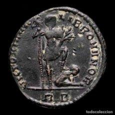 Monedas Imperio Romano: MAGNENCIO (350-353 D.C.) AE MAIORINA.VICTORIA AVG LIB ROMANOR SROMA. Lote 245184595