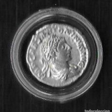 Monedas Imperio Romano: IMPERIO ROMANO. AÑO 218/22. EMPERADOR HELIOGABALO.. Lote 245244440