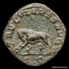 Monedas Imperio Romano: IMPERIO ROMANO - FILIPO I. SESTERCIO AE. SAECVLARES AVGG / SC. Lote 245249325