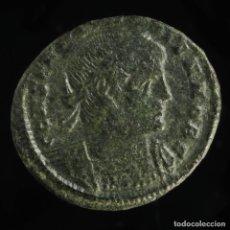 Monedas Imperio Romano: CONSTANTINO II - GLORIA EXERCITVS, ARLES - 17 MM / 2.19 GR.. Lote 245396905