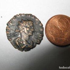 Monedas Imperio Romano: PROBUS BI ANTONINIANUS. AD 276-282. IMP C M AVR PROBVS P F AVG,. Lote 245557955
